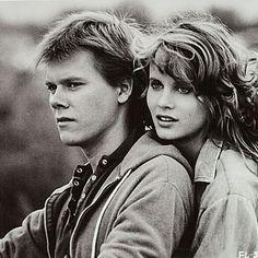 Kevin Bacon y Lori S