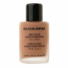 Black Opal True Colour Liquid Foundation Ebony Brown *** Be sure to check out this awesome beauty product.