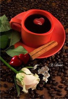 Coffee Can Crafts Info: 6001899456 Coffee Gif, Coffee Latte, My Coffee, Coffee Cups, Tea Cups, Gif Café, Bon Mardi, Coffee Heart, Good Morning Coffee