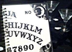 Ouija Board Journal