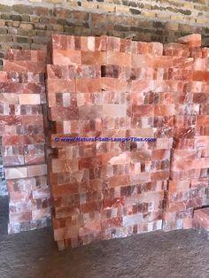Himalayan Salt Tiles Manufacture Exporter 05