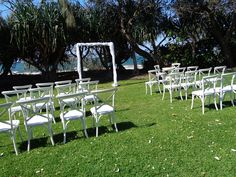An amazingly windy day at Noosa Heads Maison La Plage - sunny and beautiful with many guests. Following the request of no ceremony photos this post shows the beautiful ceremony area. Celebrant : Kay Walding #myweddings #wonderfulnoosawedding #southeastqueenslandweddings