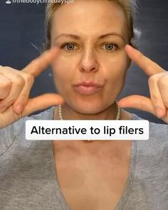25 rep daily back and forth. Tones plums strengthens your mouth muscles Avoid if you have lip fillers fillers kiss natural shape women lipstick Beauty Tips For Glowing Skin, Health And Beauty Tips, Foot Detox Soak, Face Yoga Exercises, Facial Yoga, Face Care Routine, Face Massage, Massage Techniques, Face Skin Care