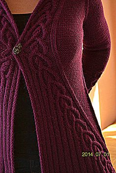 Ravelry: iolla's Wink test knit