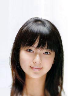 Mikako Tabe , Tabe Mikako (多部未華子) / actress