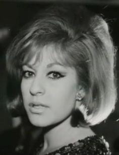 Μαίρη Αλεξοπούλου Η Μαίρη Αλεξοπούλου είναι τραγουδίστρια της δεκαετίας του '60. Δούλεψε σε όλα τα μεγάλα μαγαζιά της εποχής, κοντά σε μεγάλα ονόματα όπως ο Γιάννης Πουλόπουλος, ο Γιάννης Βογιατζής, ο Φίλιππος Νικολάου, ο Ρόμπερτ Ουίλιαμς, η Μπέσυ Αργυράκη. Μεγ� Cinema, Movies, Movie Theater