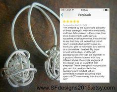 Amazing review! www.sfdesigns2015.etsy.com