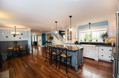 """(MLS PIN) For Sale: 5 bed, 2.5 bath, 3274 sq. ft. house located at 14 Cherry Ln, Scituate, MA 02066 on sale now for $1,250,000. MLS# 72073921. MINOT! Coveted """"in the lights"""" location. Set back and tucked awa..."""