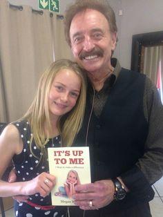 Megan Werner & Bill Gibson.