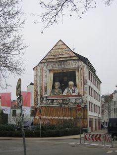 in Bremen, Germany
