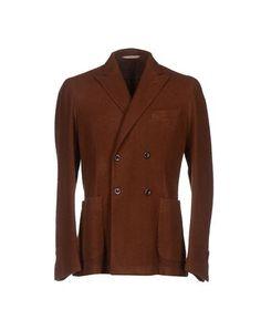 Panama Jacket - Double Breasted Blazer