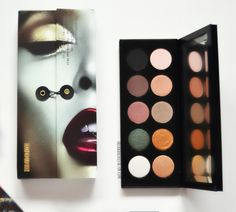 Pat McGrath Labs Mothership 2 Sublime Eyeshadow Palette Review: Worth the hype or not?