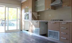 Apartamento T2/T3 NOVO - Pegões, Montijo (00717)  Cozinha semi-equipada, Varanda, Terraço, Arrecadação e Parqueamento  Venda - Desde 100,000€  http://www.novoimpacto.pt/pesquisa-imovel/?keyword=00717