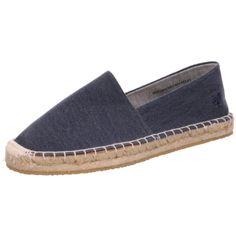 The Look of Summer Jeansblaue Espadrilles von Marc O' Polo #espadrilles #menshoes #menfashion #schuhede