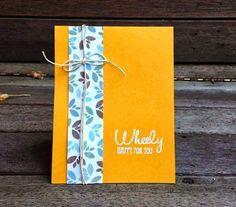 Sweet Stamp Shop - Designer Michelle Yuen
