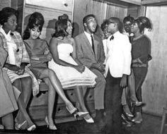 WOW Tina Turner, Aretha Franklin, Stevie Wonder, Muhammad Ali, Dione Warwick, Mary Wells,Ronnie Spector #BLACKHistory