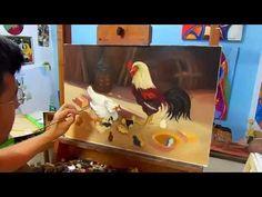 Arte e Poesia: Cópia de O prazer da pintura