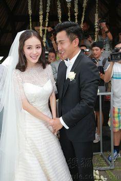 Yang Mi Lau Hoi Wai