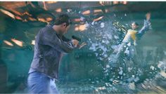 Daily Deals: Quantum Break Samsung 4K TV Amazon Storage Sale  Quantum Break is Down to $27  If you could use a story-driven single player shooter on your Xbox One Quantum Break is currently ultra cheap on Amazon. We gave this game an 8 out of 10 back in April.  Continue reading  https://www.youtube.com/user/ScottDogGaming @scottdoggaming