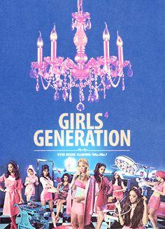Mr.Mr. Girls' Generation