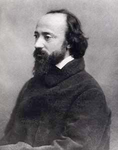Charles-Francois Daubigny (Paris, 15 February 1817 – 19 February 1878 in Paris) was one of the painters of the Barbizon school, and is considered an important precursor of Impressionism. Art Photography Portrait, History Of Photography, Portraits, Artist Art, Artist At Work, Barbizon School, Jean Baptiste, People Of Interest, French Photographers