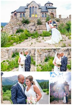 Colorado wedding photography - wedding photography - Rocky Mountain Bride - Visual Poetry by Meghan - Stanley Hotel wedding photography - Saint Malo wedding photography