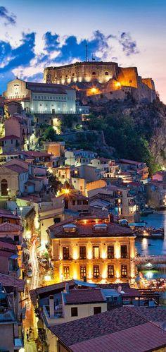 #Scilla, #Calabria #