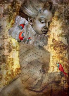 ilustración de Beatriz Martin-Vidal