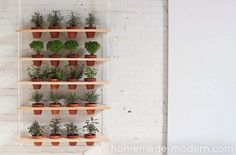40 ideas de reciclaje y manualidades para el jardín   Cuidar de tus plantas es facilisimo.com