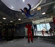Pin By Elizabeth T Glover On Skydiving Indoor Skydiving Ifly Indoor Skydiving Skydiving