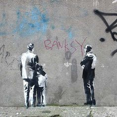 40 Powerful Photos Show Why Banksy Is the Spokesman of Our Generation - Mic