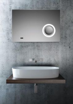 Bathroom Mirrors Gauteng extendable square wall mounted vanity shaving mirror | for the