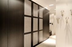 INTERIOR-iD Project 00291 | Bespoke Joinery, London UK