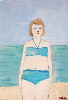 Amanda Blake Art