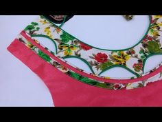 Piping Dori Hole Back Neck Design And Stitching Chudithar Neck Designs, Salwar Neck Designs, Saree Blouse Neck Designs, Churidar Designs, Kurta Neck Design, Neck Designs For Suits, Neckline Designs, Fancy Blouse Designs, Dress Neck Designs