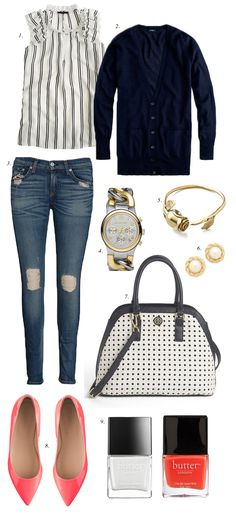 Fashion : Super cute!