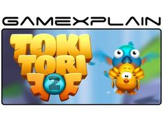 Toki Tori 2 - Game & Watch: The First 40-Minutes (Video Preview)