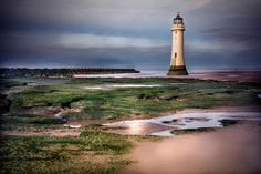 Lighthouse, New Brighton by Maureen Robinson on 500px