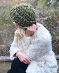Et strikkeprosjekt til jul? Winter Hats, Knitting, Fashion, Moda, Tricot, Breien, Fasion, Weaving, Stricken