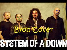 System Of A Down: BYOB Guitar Cover