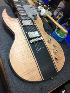 Renegade Limited Edition by Diamond Guitars - ONLY 2!!!