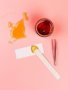 how to make homemade sugar wax for hair removal
