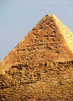 egypt.. I will see this one day