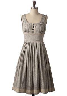 Wore this dress on my honeymoon