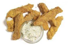Fish Recipe: Fish Sticks | Field & Stream