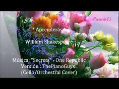 """Con el Tiempo Aprenderás - William Shakespeare - The Piano Guys """"Beethoven´s 5 Secrets"""""""