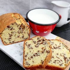 Banana Bread, French Toast, Breakfast, Desserts, Recipes, Food, Simple, Morning Coffee, Tailgate Desserts