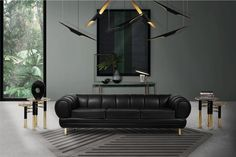 Find the most exclusive modern details for your interior! Essential Home
