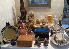 WESTMINSTER Estate Sale - Vintage & Asian Treasures Galore AND MORE ! Starts On 4/25/2015