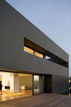 Gallery of House in Guimarães / AZO. Sequeira Arquitectos Associados - 24